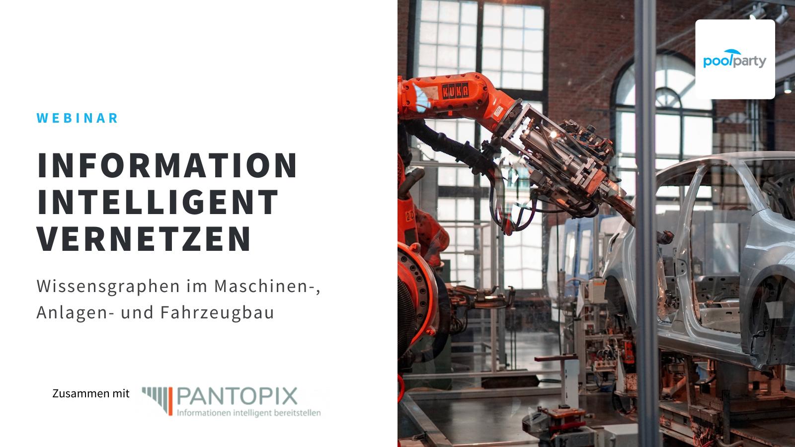 Webinar_ Information intelligent vernetzen - Wissensgraphen im Maschinen-, Anlagen- und Fahrzeugbau